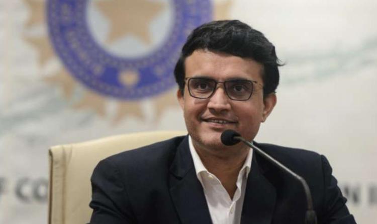 Sourav Ganguly, BBCI president