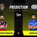 (IPL 2021: Match 1)