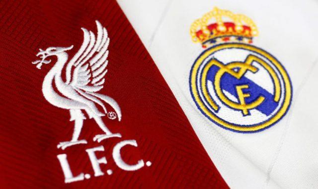 Liverpool vs Real Madrid: Prediction