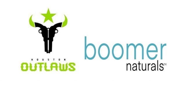 Outlaws Boomer Naturals