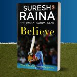 CSK's Suresh Raina announces his Autobiography