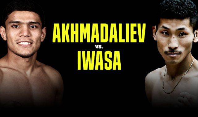 akhmadaliev iwasa analysis