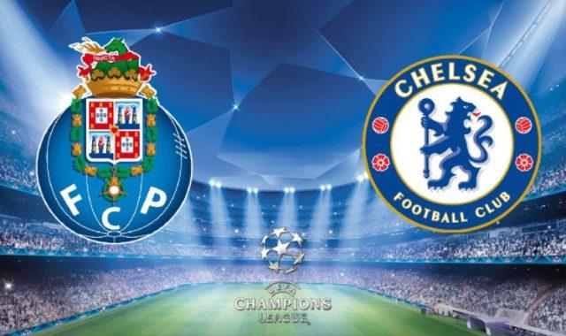 Porto vs Chelsea: Prediction and Preview