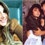 Somy Ali's relationship with Salman Khan