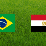 Brazil Egypt