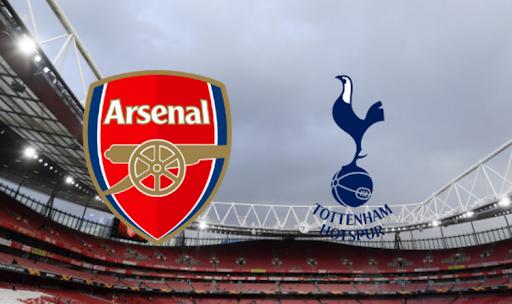 Arsenal Tottenham Hotspur