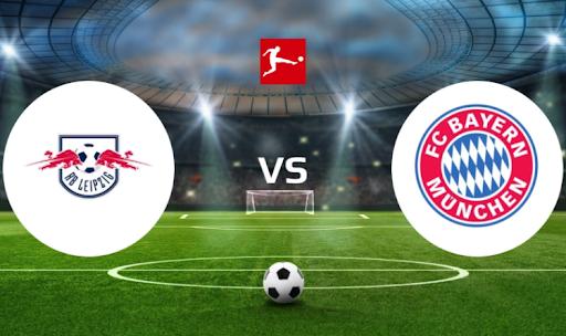 RB Leipzig and Bayern Munich