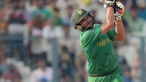 Pakistan T20 World Cup