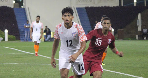 AFC Asian Cup Qualifiers